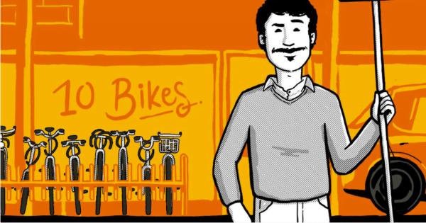 bikenomist