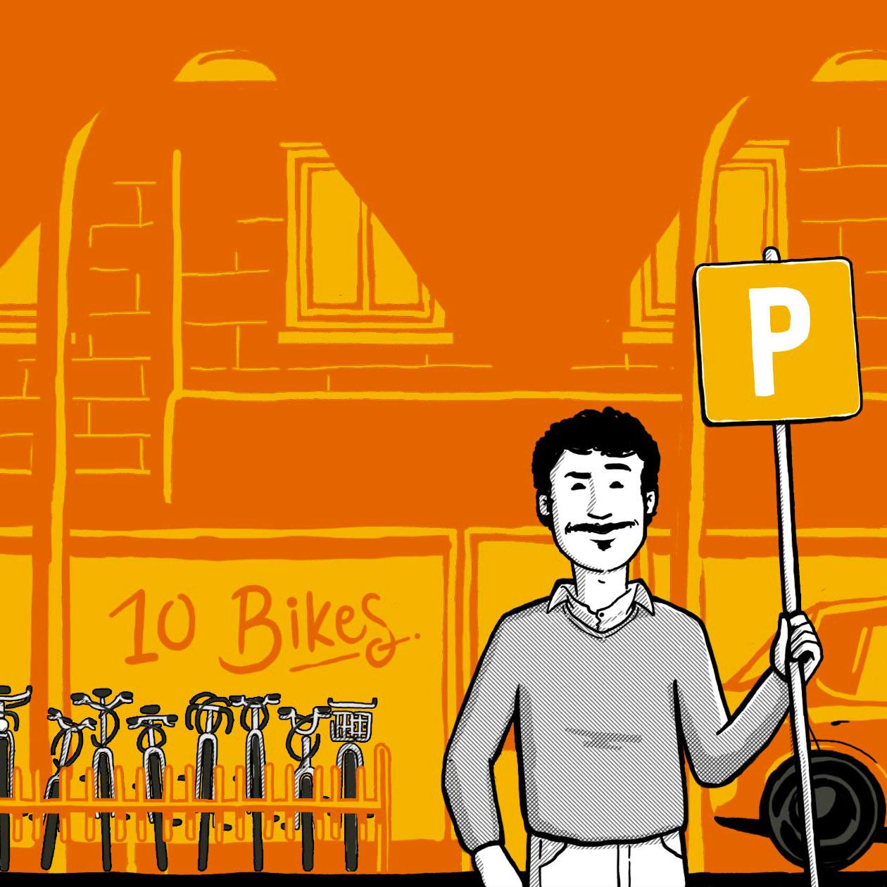 bikenomist ciclismo urbano