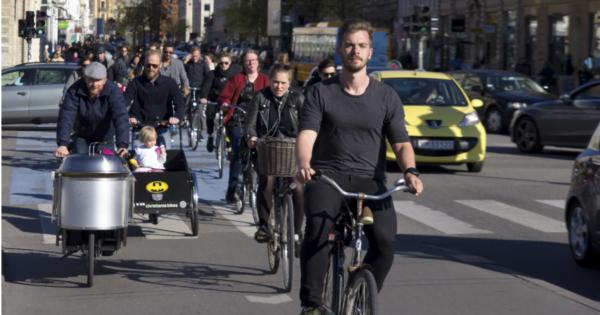 Visit Denmark | Diario da Copenhagen