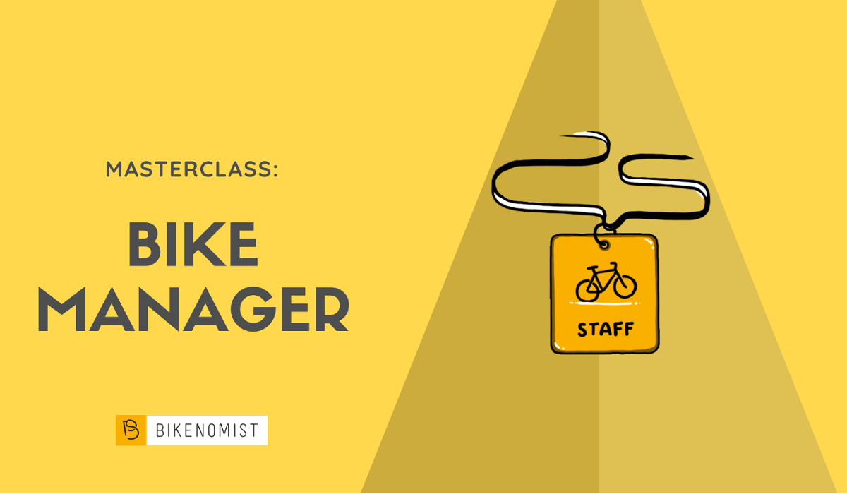 bike manager