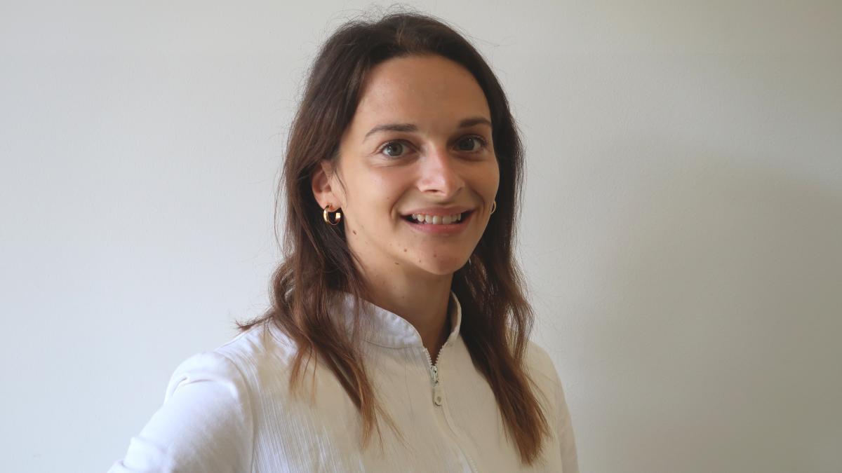 Chiara Ponti