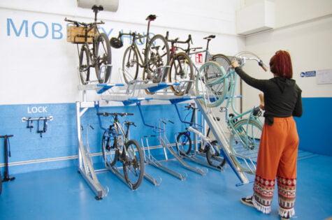 shimano italia mobility hub